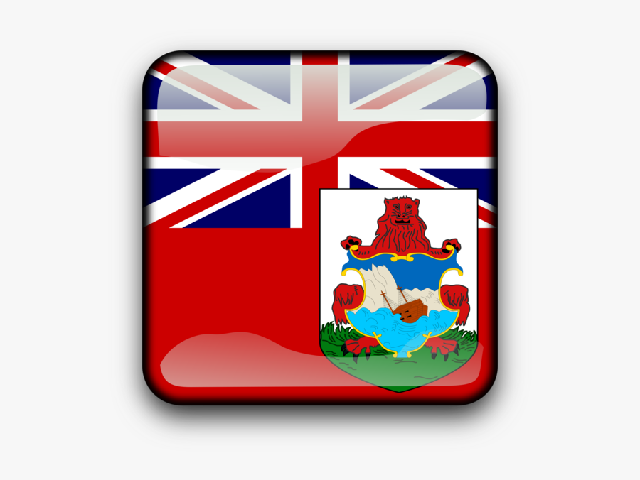Flag Of Bermuda National Flag Flag Of The United States, Transparent Clipart