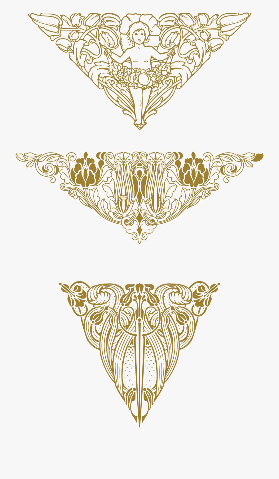 Clip Art Nouveau Transprent Png Free, Transparent Clipart