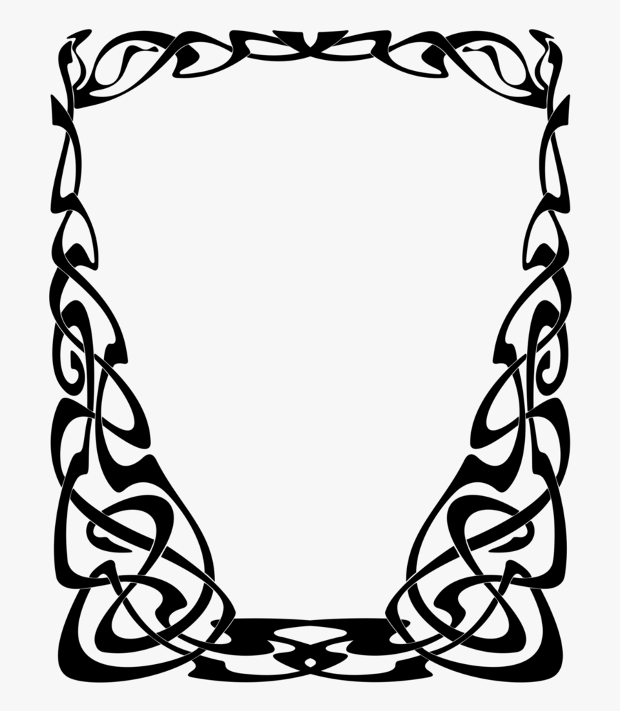 Free Art Deco Clipart - No Food Or Drinks Into The Library, Transparent Clipart