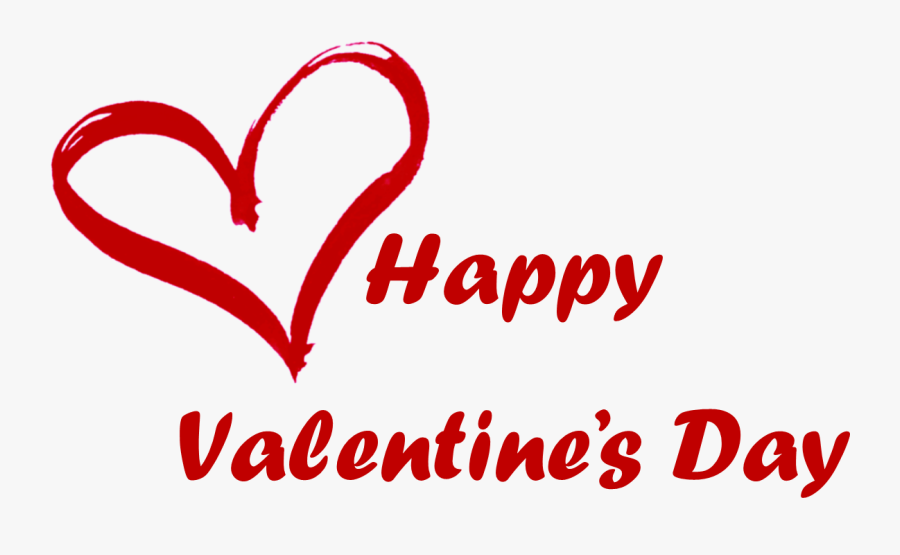 Clip Art Png Picture Peoplepng Com - Transparent Happy Valentines Day Png, Transparent Clipart