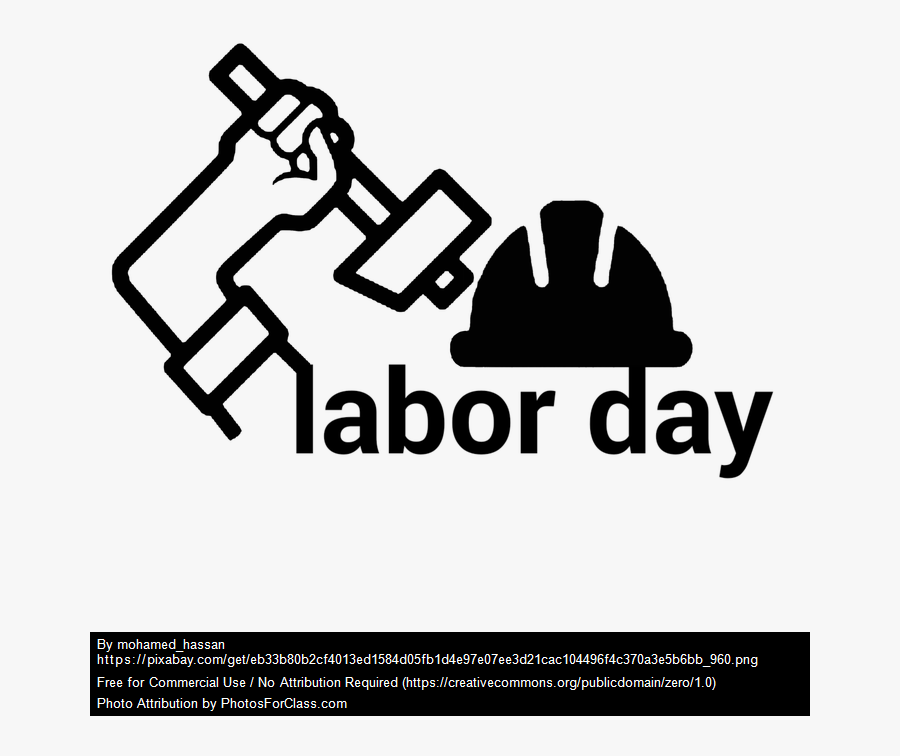 Labour Day 2019 India, Transparent Clipart