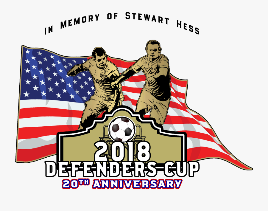 The Joint Base San Antonio Varsity Soccer Team Will - Labor Day 2018 Us Military, Transparent Clipart