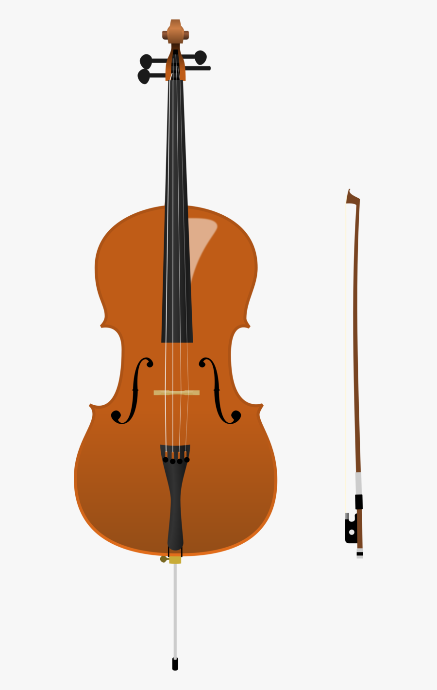 Cello Png Pic Cello Clipart Transparent Background Free