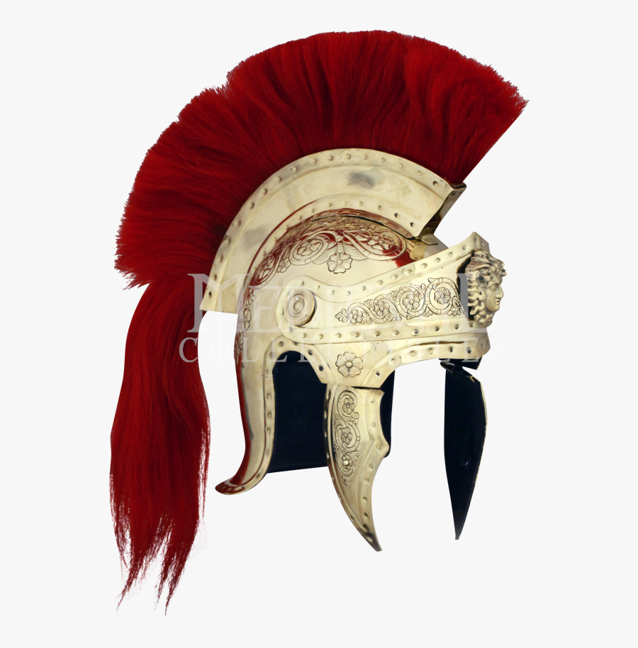 Transparent Medieval Catapult Clipart - Roman Empire Helmet, Transparent Clipart