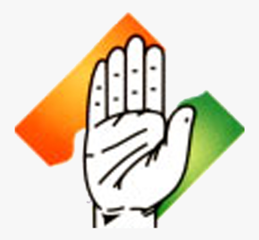 Bharatiya Congress Of National List Indian Committee - Congress Party Sonia Gandhi, Transparent Clipart