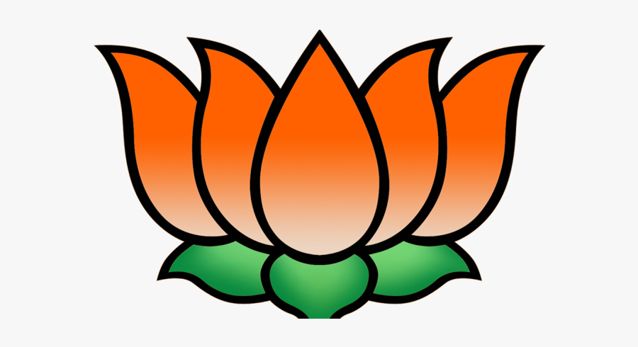 Bharatiya Indian Congress National Political Narendra - Bharatiya Janata Party, Transparent Clipart