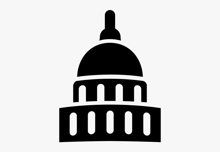 "Capitol Building Rubber Stamp""  Class=""lazyload Lazyload - Transparent Facebook Live Png, Transparent Clipart"