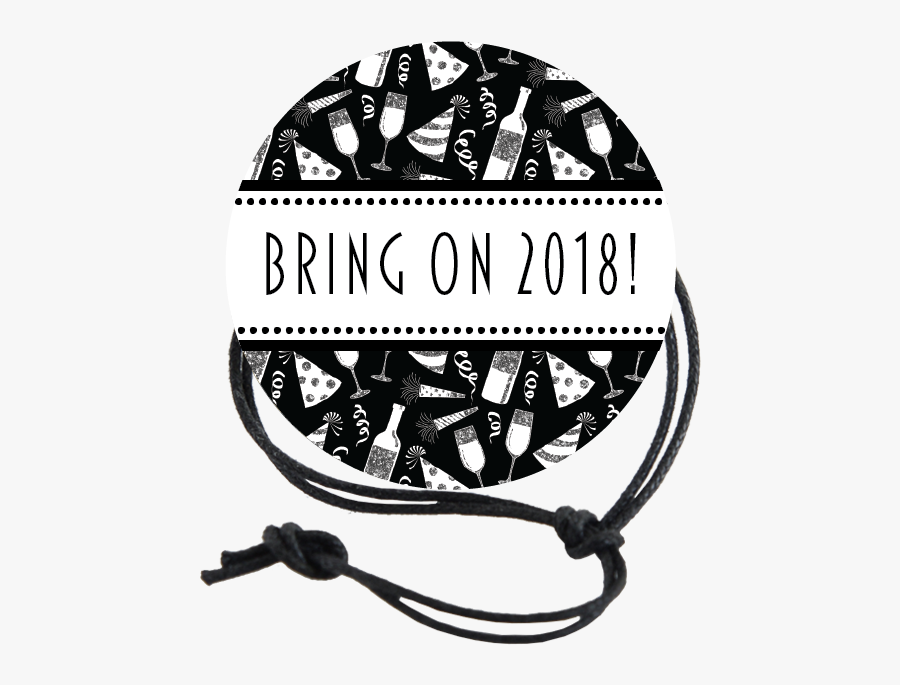 New Years Eve Party Png With No White Background - New Year, Transparent Clipart
