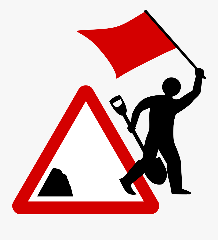 Men On Strike Icons - Labour Day 2019 India, Transparent Clipart