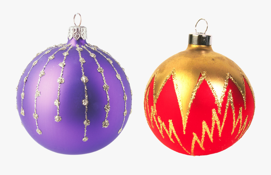 Christmas Ball Christmas Christmas Decorations Free - Have A Merry Christmas, Transparent Clipart