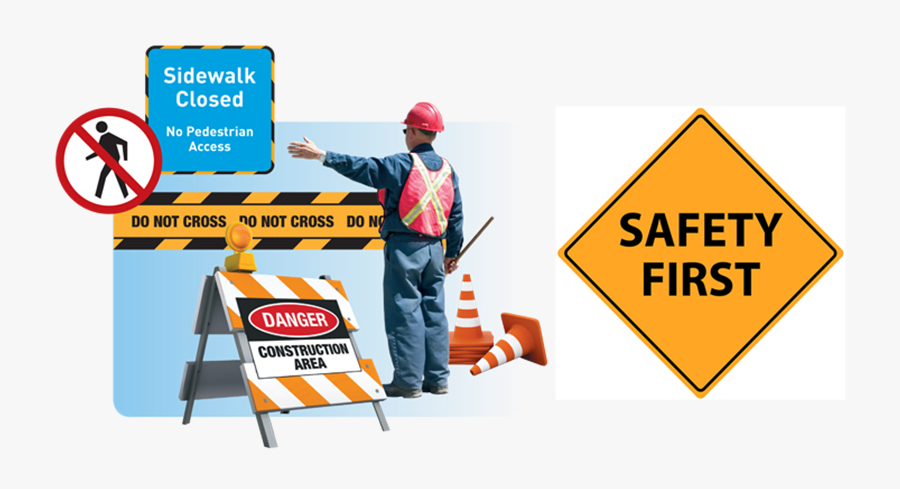 Workplace Safety And Your Responsibilities - World Safety Day 2019 Theme, Transparent Clipart