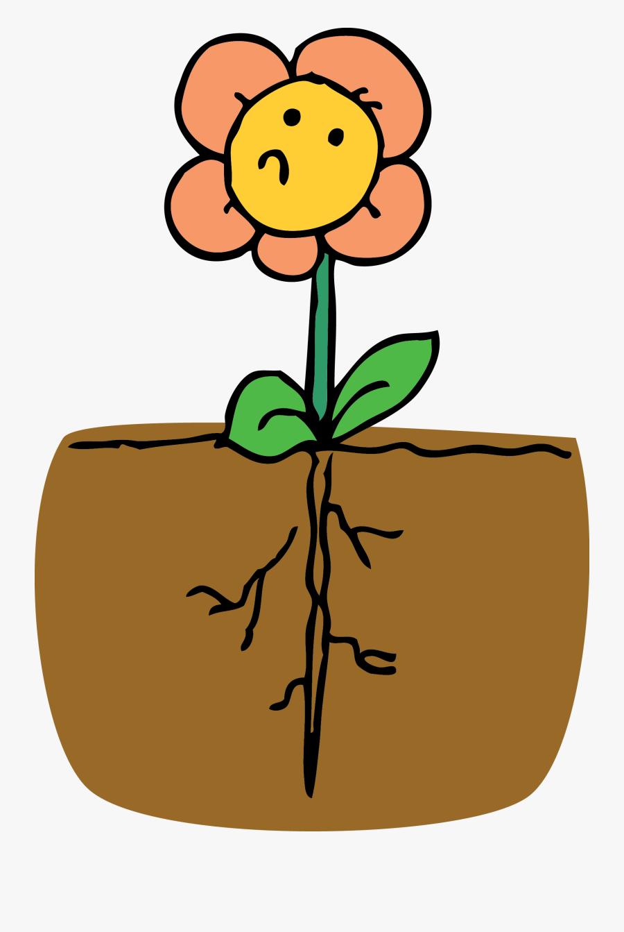 Problem Clip Art Root