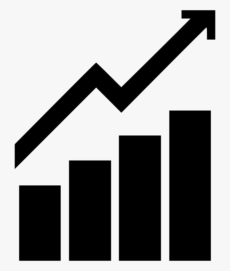 Svg Png Icon Free - Economics Icon, Transparent Clipart