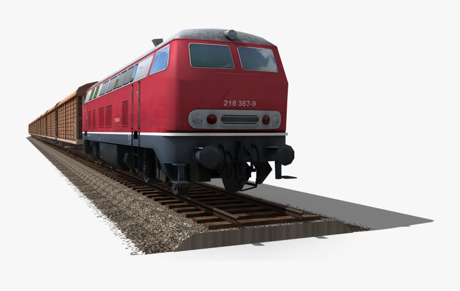 Train Hd Png Transparent Train Hd - Train Png, Transparent Clipart