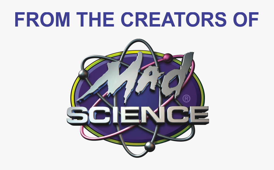The Experience - Mad Science, Transparent Clipart