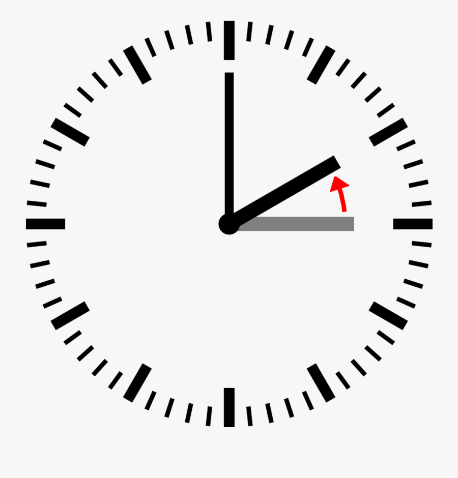 Fall Back Sunday Signals - Clock Fall Back, Transparent Clipart