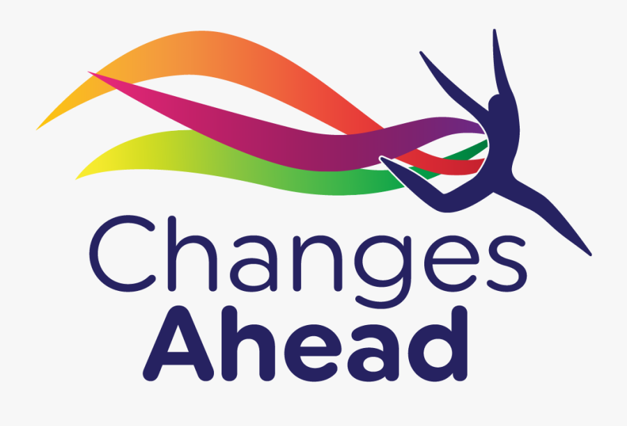 Changes Home Ahead - Clipart Changes Ahead Sign, Transparent Clipart