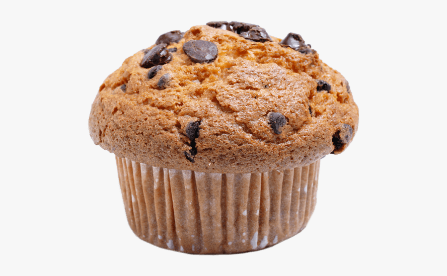 Muffin Chocolate Chocolate Chip Muffin Png Free Transparent Clipart Clipartkey