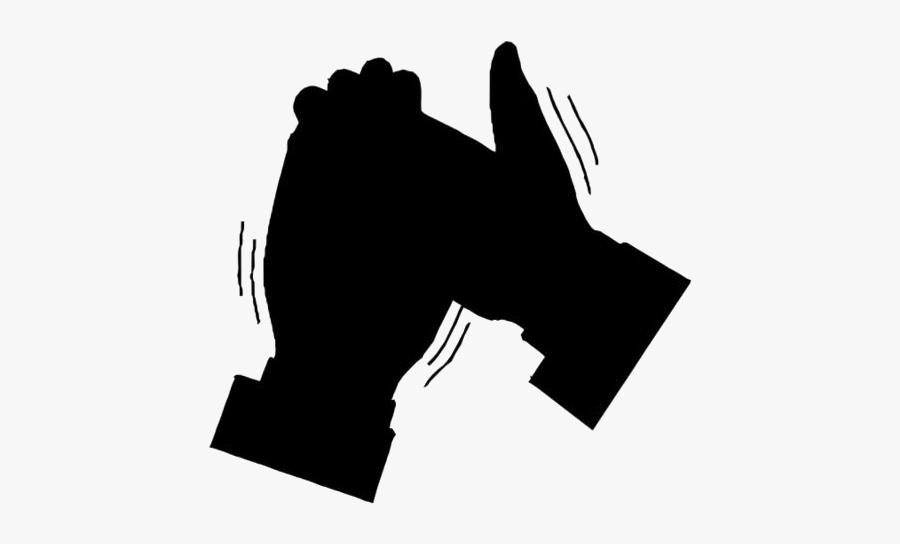Hand Gesture Png Transparent Images - Hand, Transparent Clipart