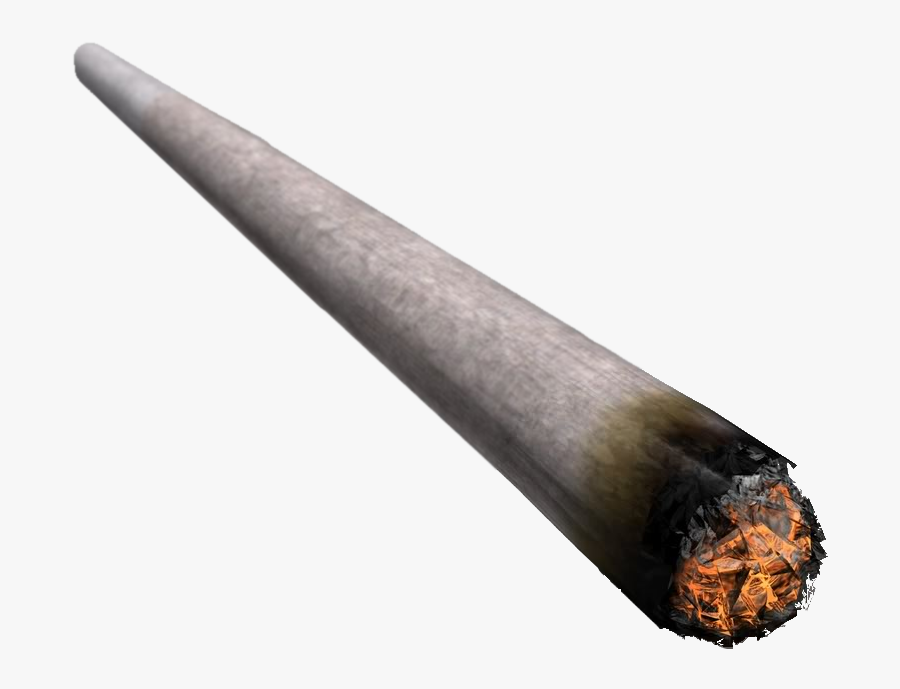 Transparent Weed Joint Clipart - Mlg Joint Png, Transparent Clipart