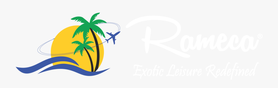 Egypt Clipart Oasis - Tour & Travel Logo Png, Transparent Clipart