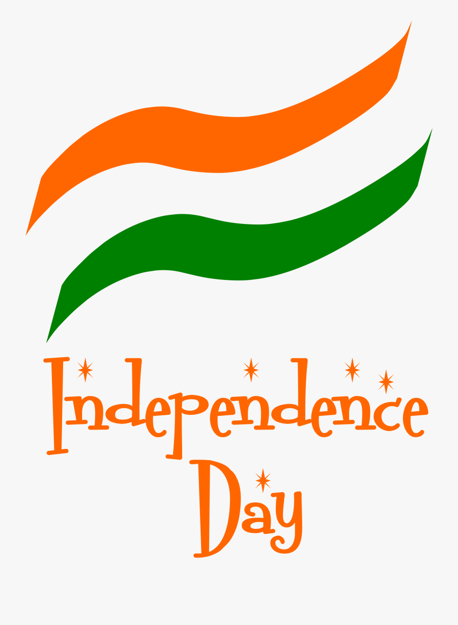 15 August Independence Day Png, Transparent Clipart