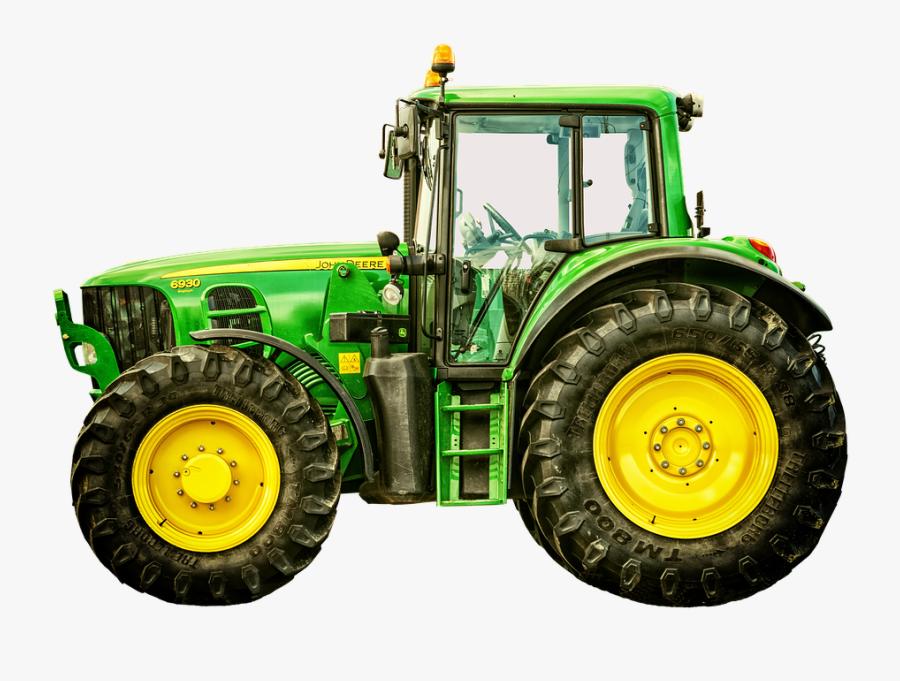 Tractor John Deere Png - Clipart John Deere Kostenlos, Transparent Clipart