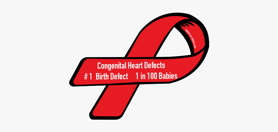 Congenital Heart Defects Awareness - Lou Gehrig's Disease Logo, Transparent Clipart