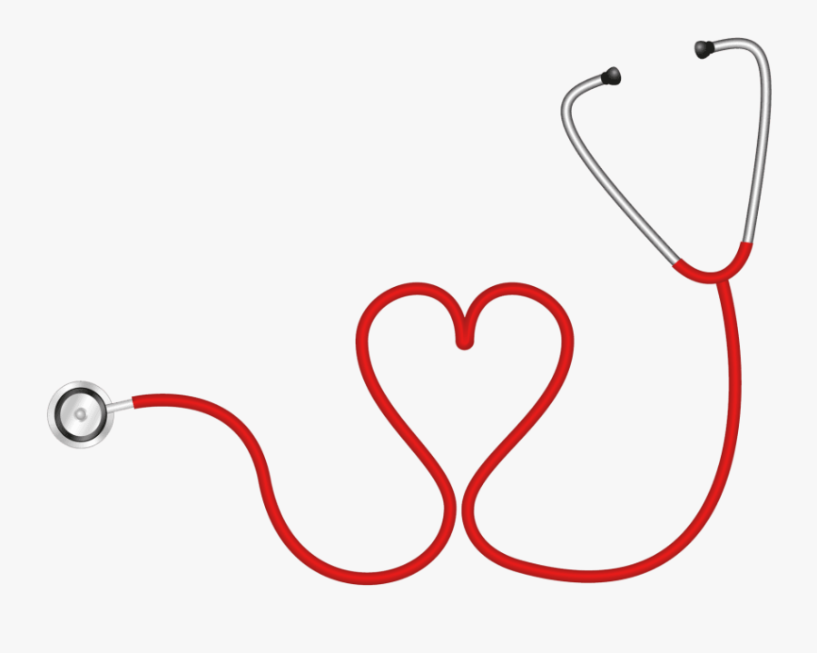 Vector Graphics Stock Photography Stethoscope Royalty-free - Stethoscope Heart Png, Transparent Clipart