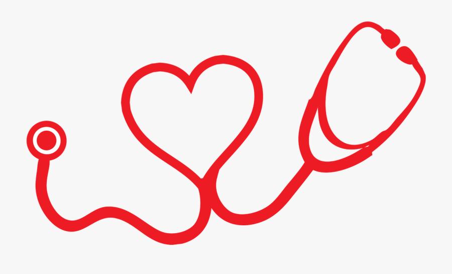Hopkins Nursing On Twitter - K Stethoscope, Transparent Clipart