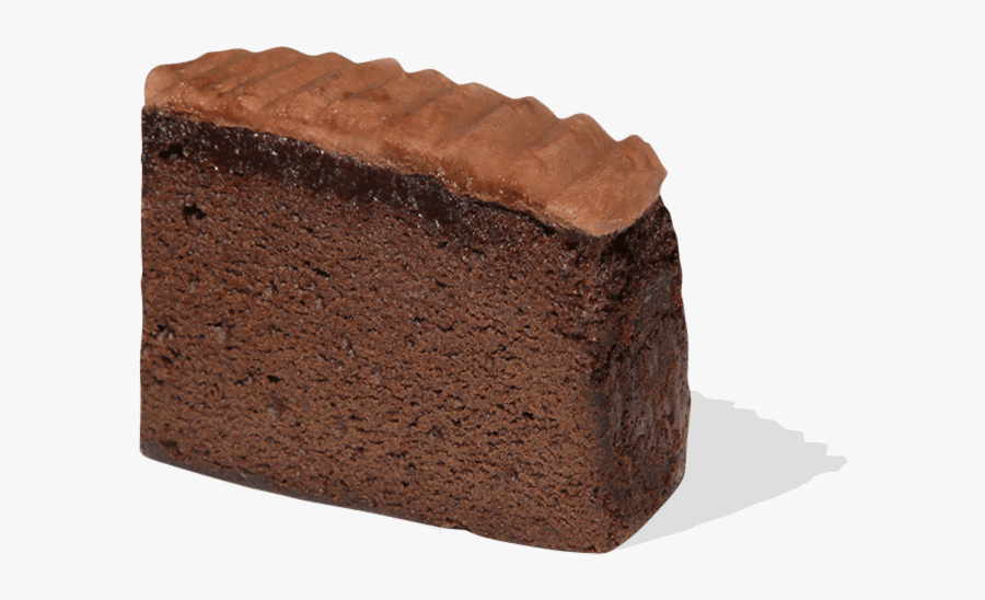 Chocolate Cake Png - Chocolate Slice Cake Png, Transparent Clipart