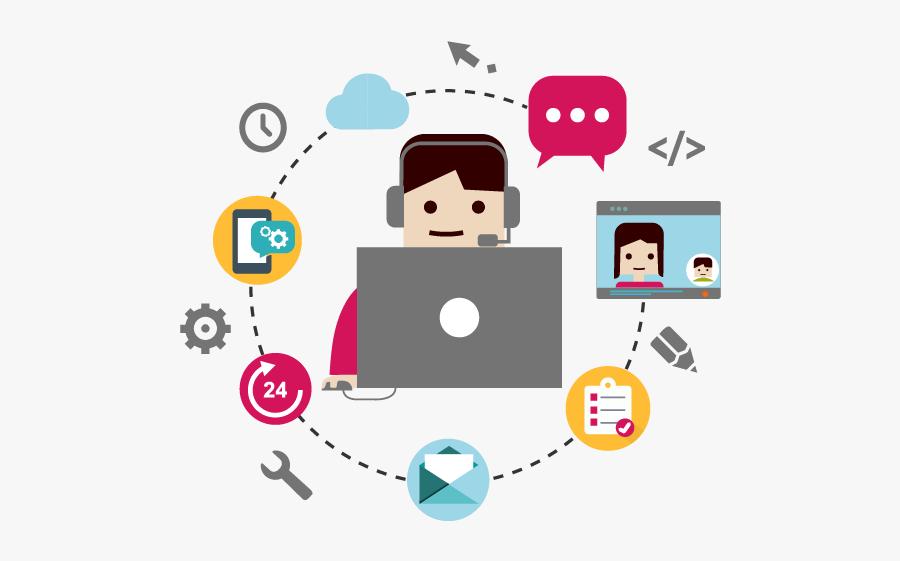 Graphic Freeuse Download Services Consultancy Brand - Paquete De Marketing Digital, Transparent Clipart