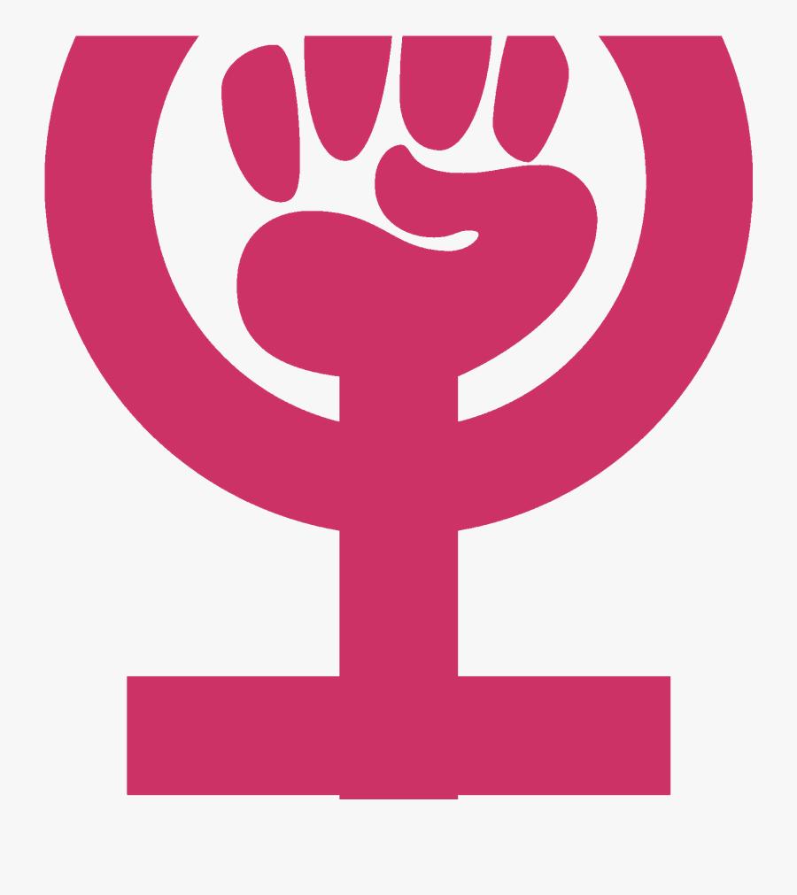 Mind Clipart Feminism - Chimamanda Ngozi Adichie Symbol, Transparent Clipart