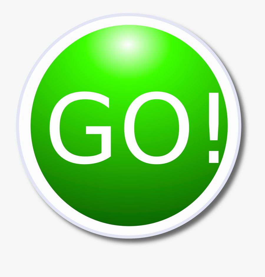 Go Clipart Png - Go Icon Transparent, Transparent Clipart