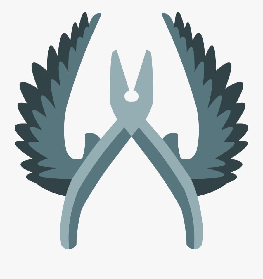 Cs - Go Mates - - Counter Terrorist Csgo Logo, Transparent Clipart