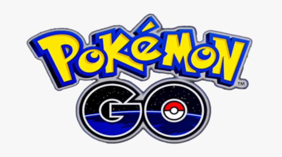 Clip Art Pokemon Go Clipart - Pokemon Go Logo, Transparent Clipart
