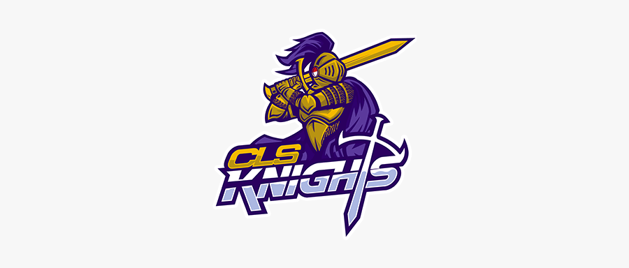 Cls Knights Indonesia - Logo Cls Knight Surabaya, Transparent Clipart