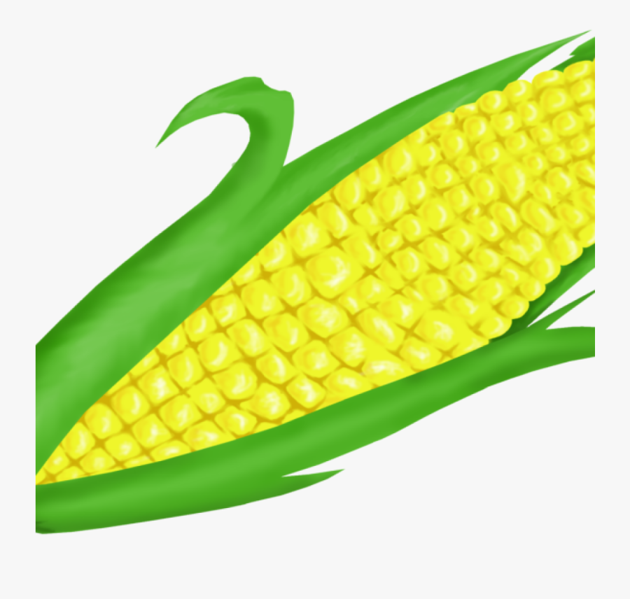 Corn Clipart Free Clip Art Panda Images Music - Clip Art Corn Ear, Transparent Clipart