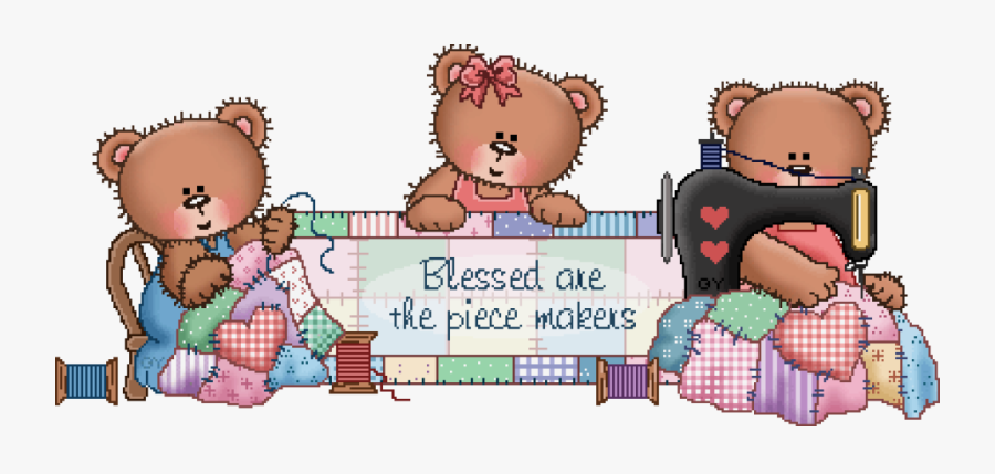Quilters Huge Freebie Quilting Animated Clip Art Free Transparent Clipart Clipartkey