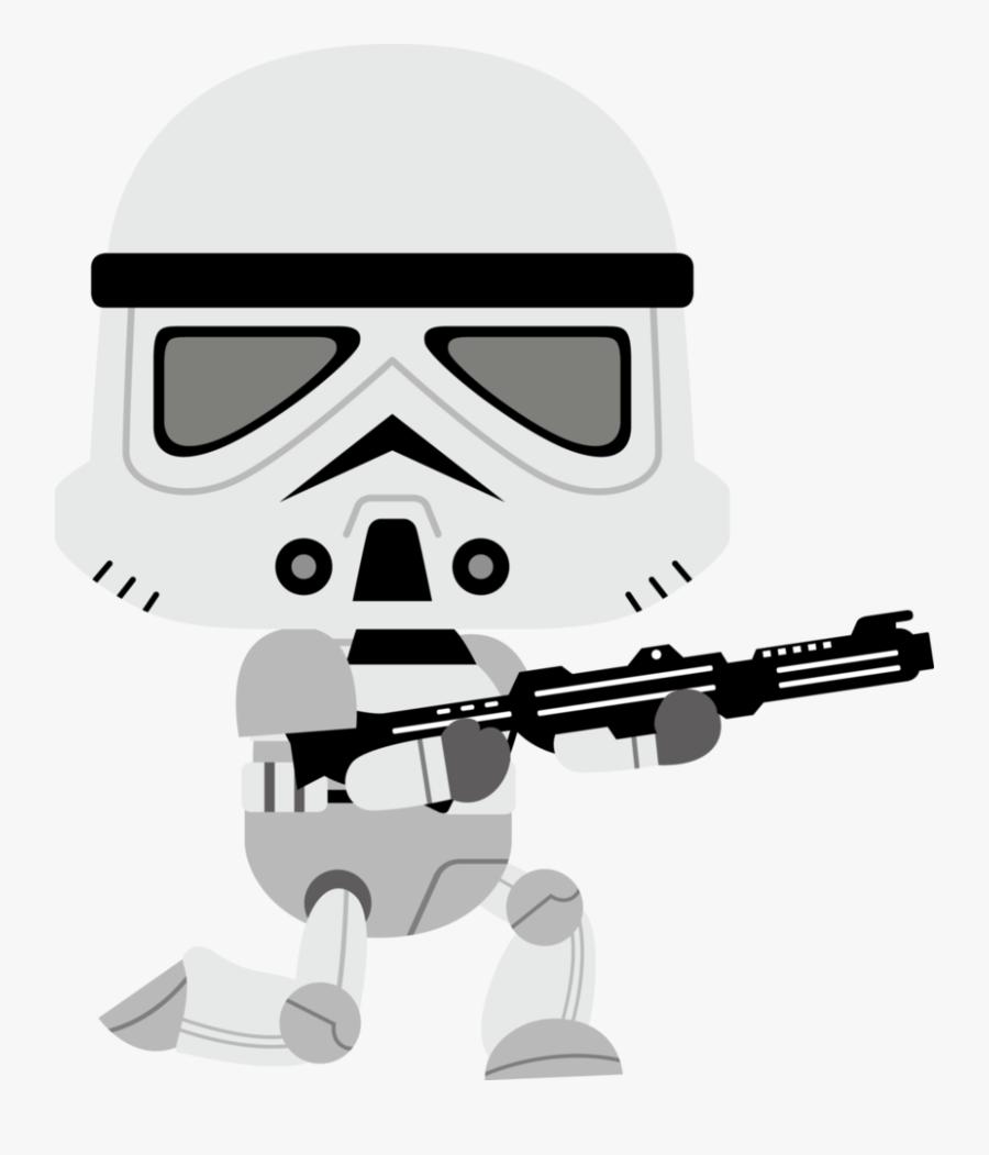Clipart Transparent Download Guns Star Wars Frames - Star Wars Baby Png, Transparent Clipart