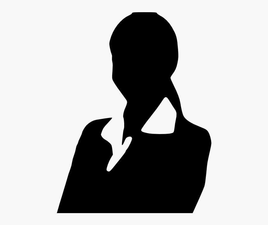 Professional Woman Business Woman Silhouette Clipart - Business Woman Silhouette Png, Transparent Clipart