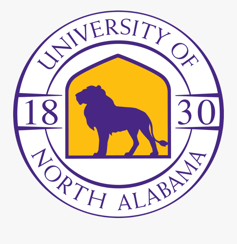 University North Alabama Clipart , Png Download - Una North Alabama, Transparent Clipart