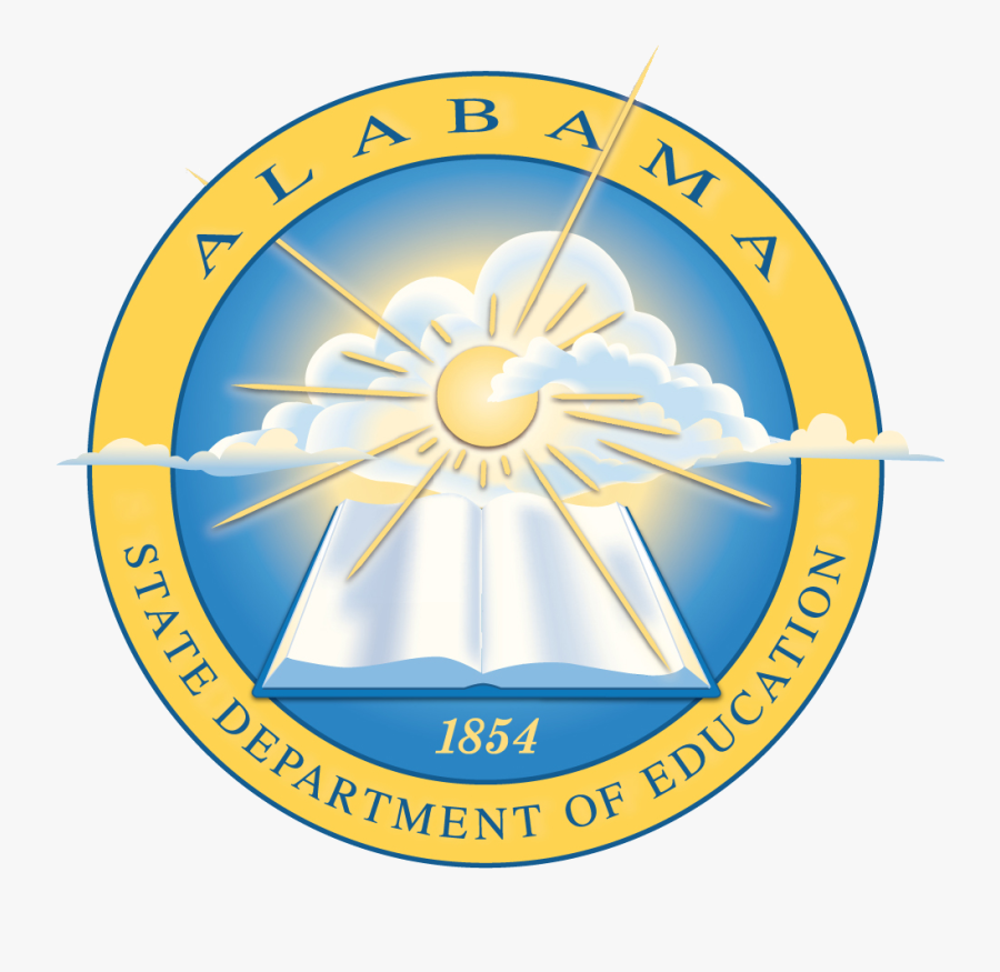 Alabama State Department Of Education , Png Download - Alabama State Department Of Education, Transparent Clipart