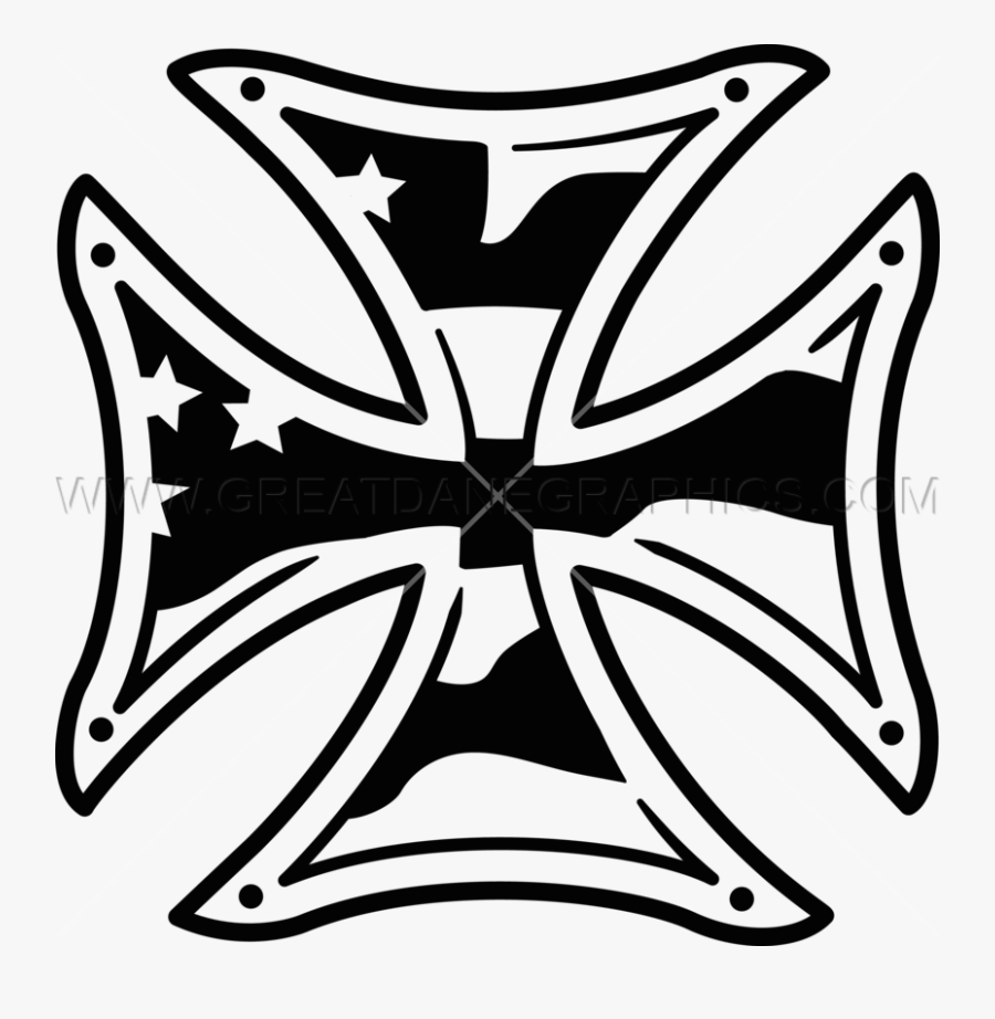 Black And White,symmetry,line Art,clip Photography,coloring - Fire Fighter Crest, Transparent Clipart