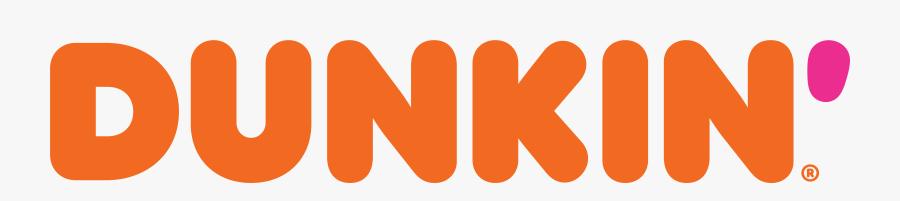 Dunkin 2019logo Copy - Dunkin Donuts Logo , Free ... (900 x 201 Pixel)