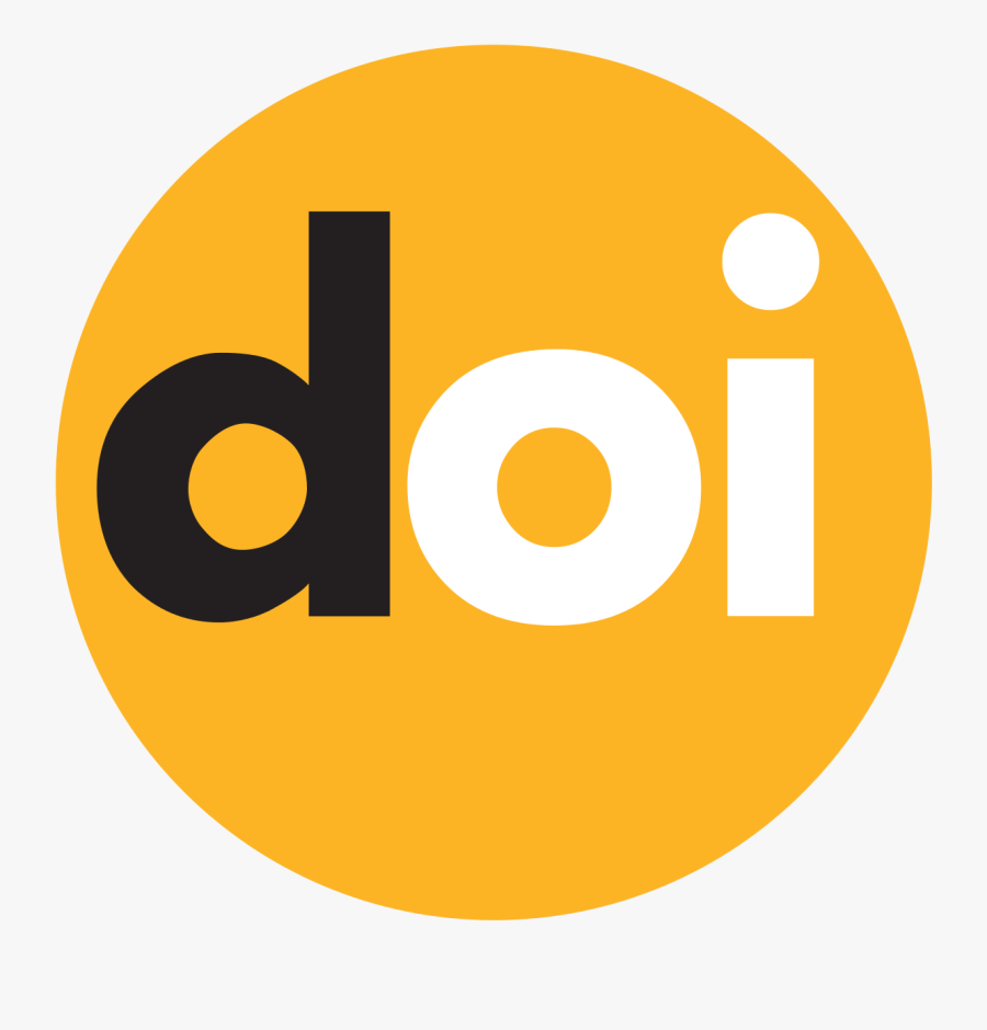 Digital Object Identifier Doi, Transparent Clipart