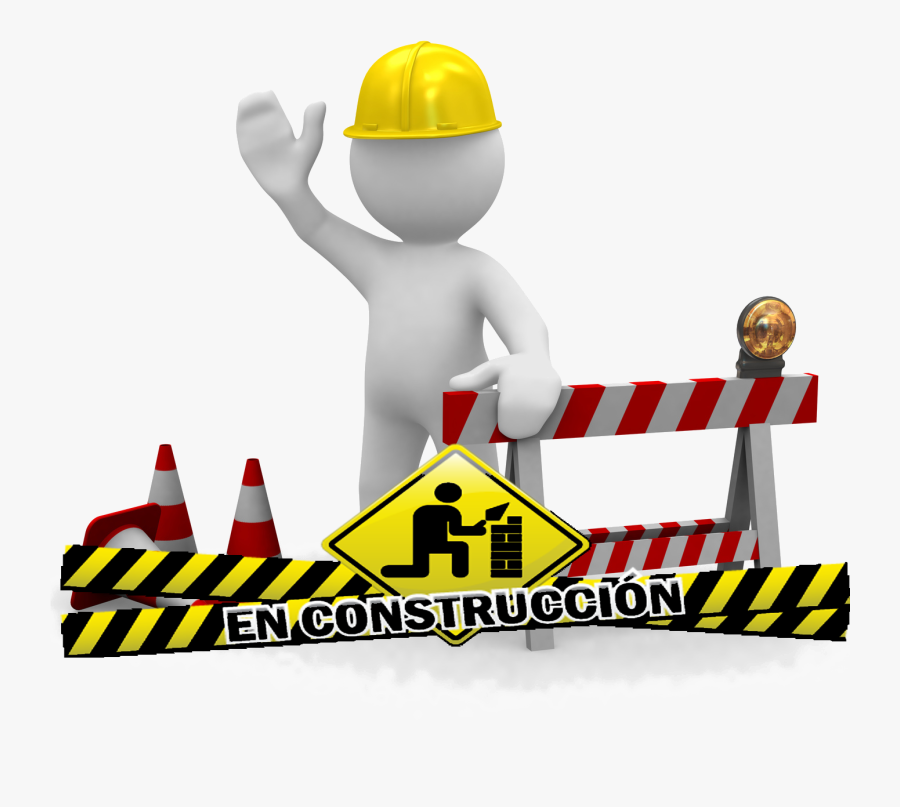 Under Construction - Sorry Website Under Construction, Transparent Clipart