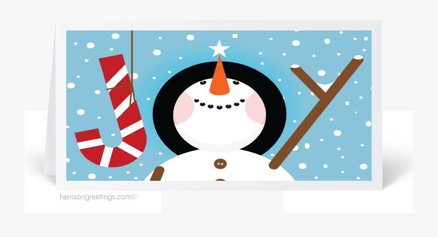 Card Clipart Holiday Card - Holiday Card Clipart, Transparent Clipart