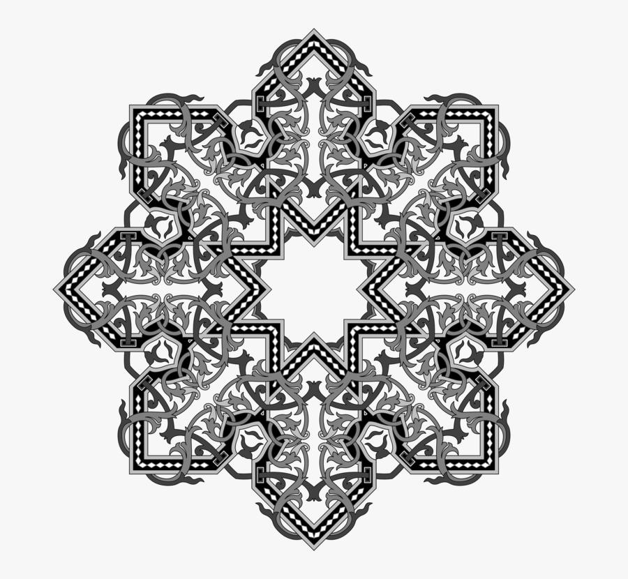 Line Art,symmetry,visual Arts - Cross, Transparent Clipart