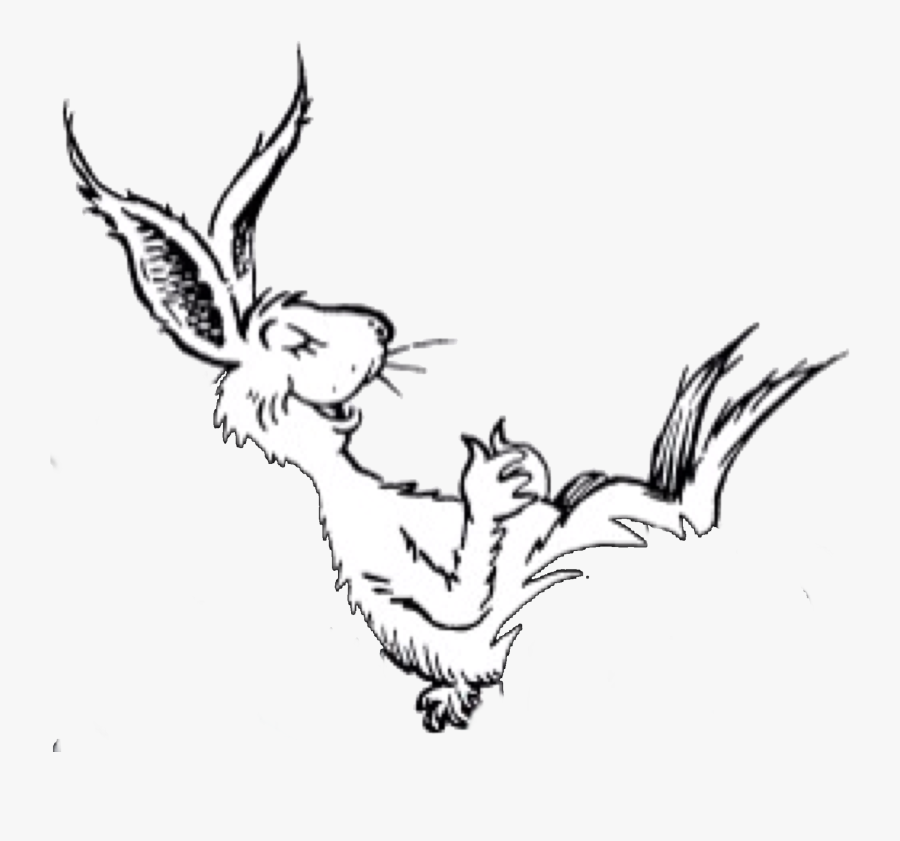 Seuss Wiki - Illustration, Transparent Clipart